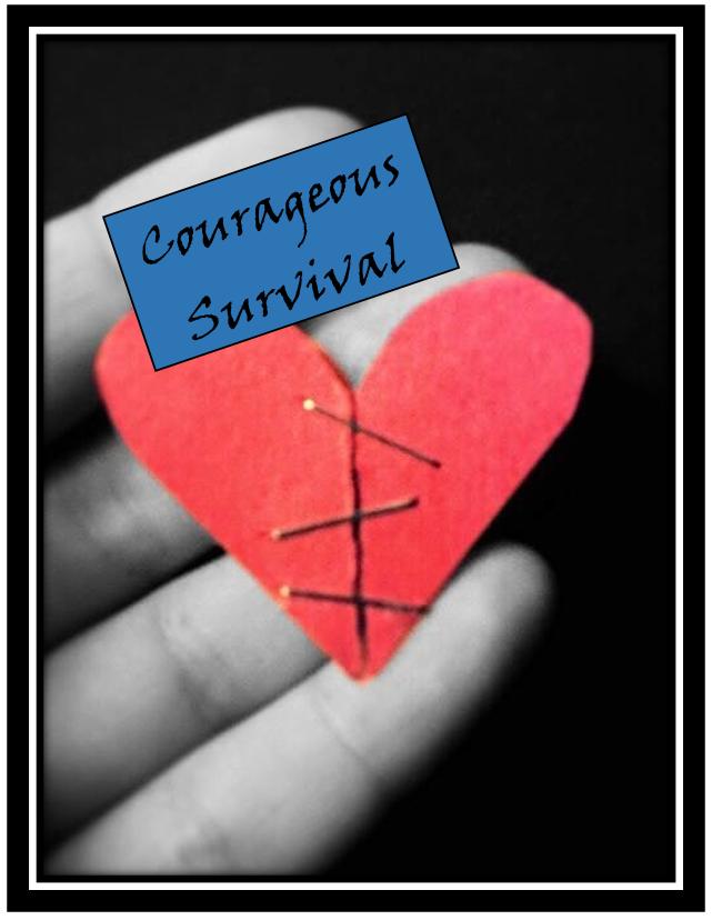 Courageous Survival