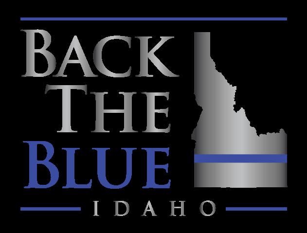 Back the Blue Idaho